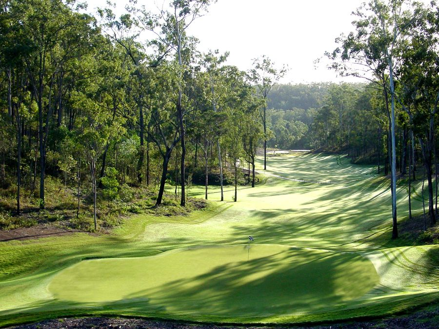 Brookwater Golf