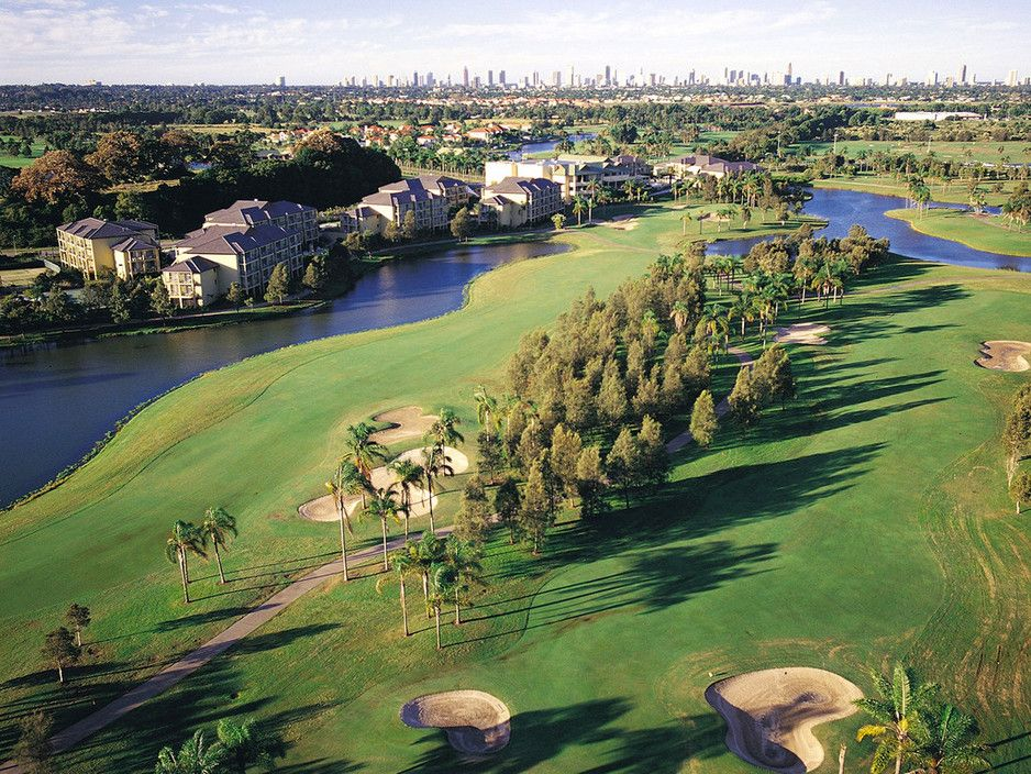 Palm Meadows Golf