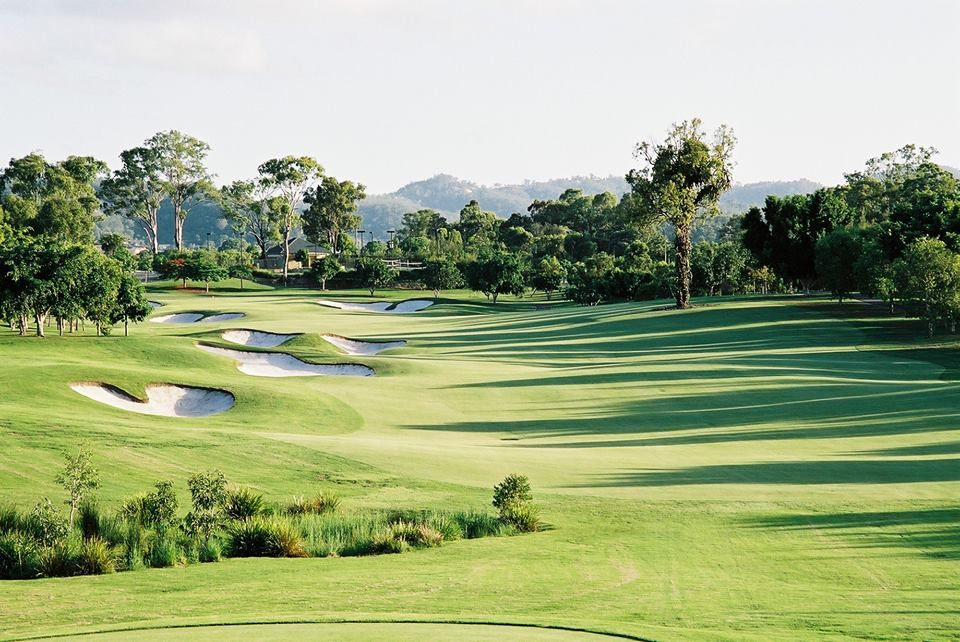 The Glades Golf