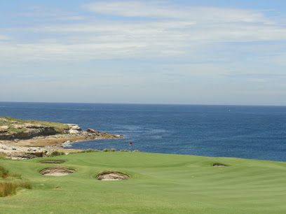 New South Wales Golf