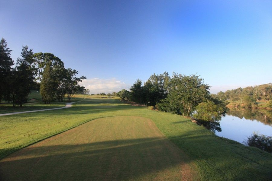 Riverside Oaks Golf