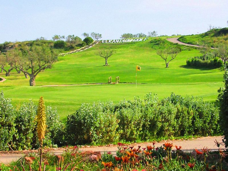 El Kantaoui Golf - Panorama course