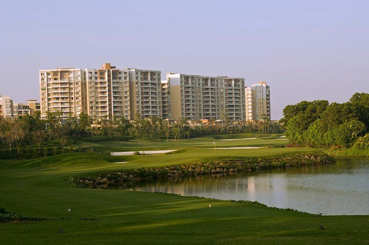 Mission Hills - Vijay Course