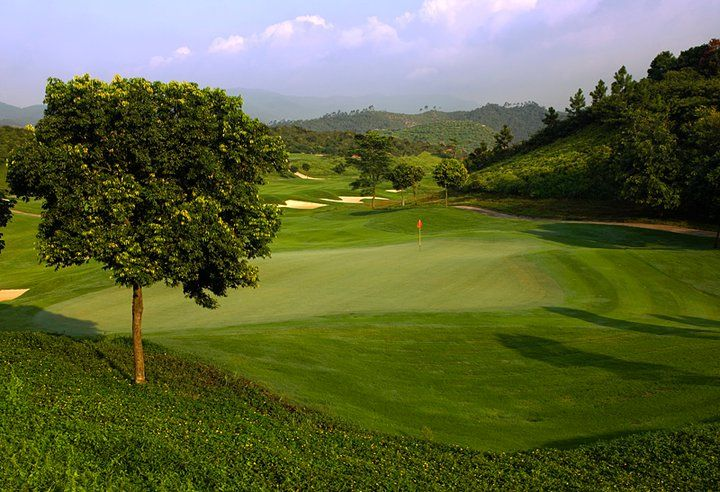 Mission Hills - Faldo Course