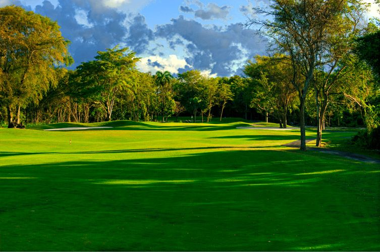 Barcelo Golf Club