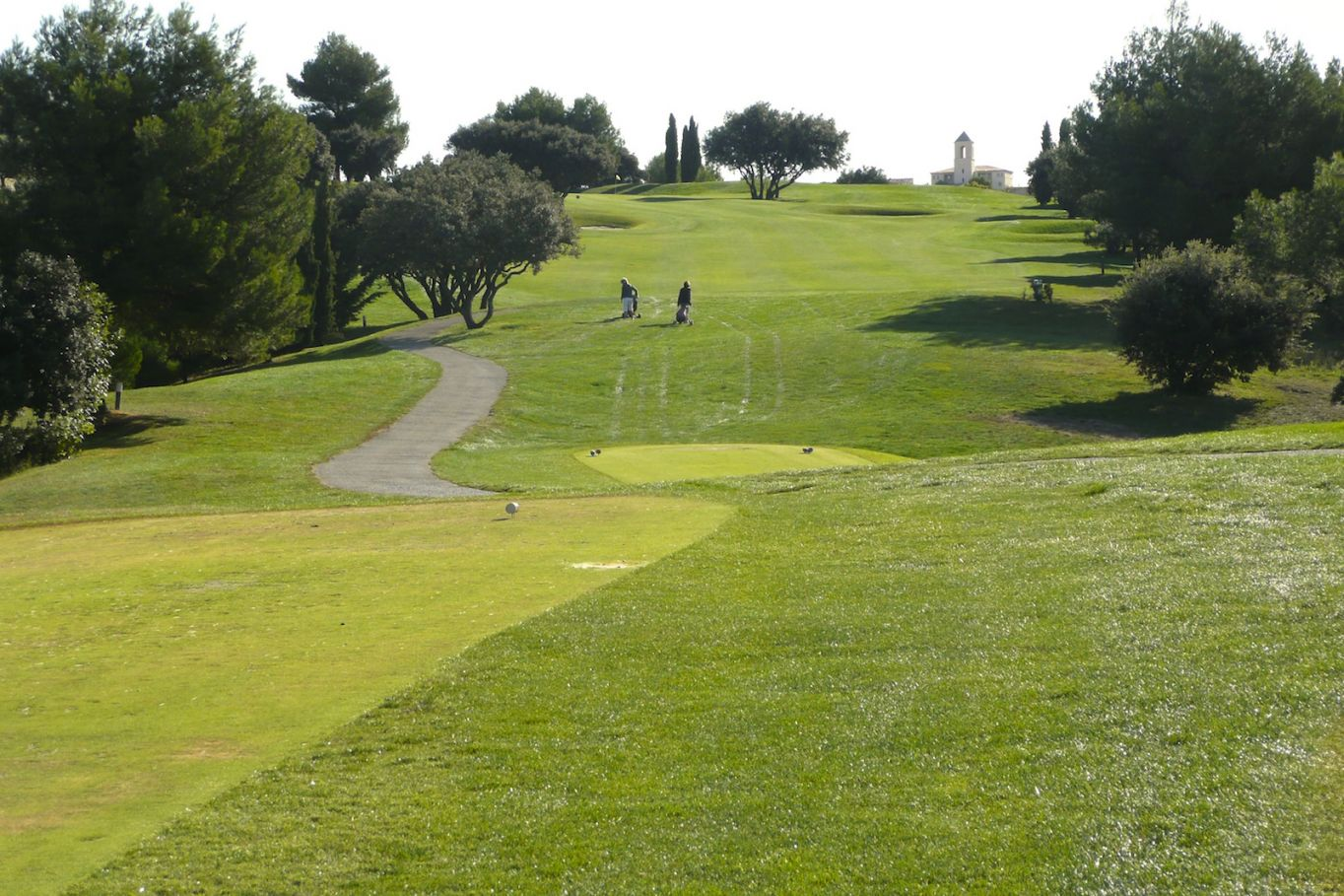 Pont Royal Golf