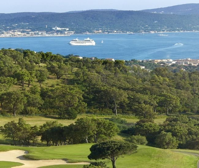 Sainte-Maxime Golf