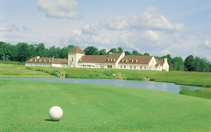 Apremont Golf Country Club