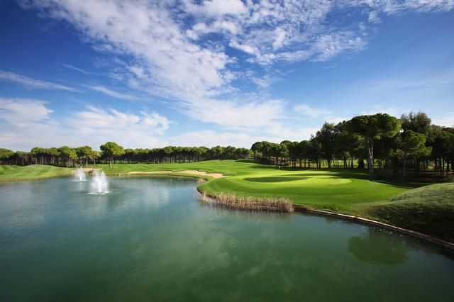 Sueno Golf Club Belek - Pines Course
