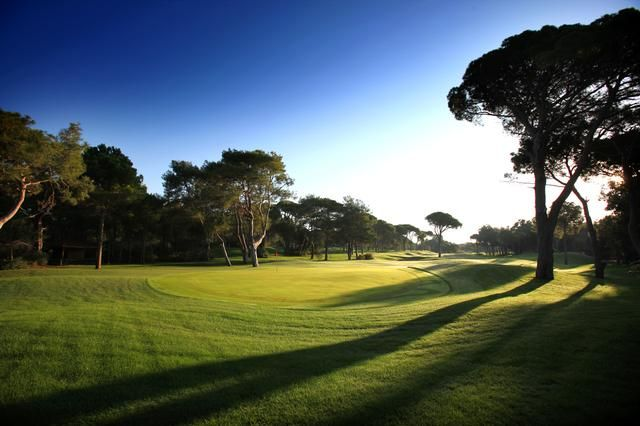 Sueno Golf Club Belek - Dunes