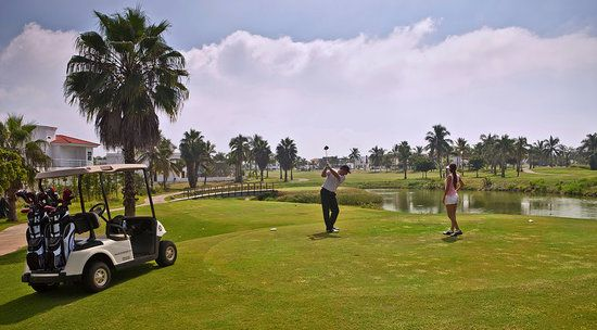 El Cid Golf & Country Club