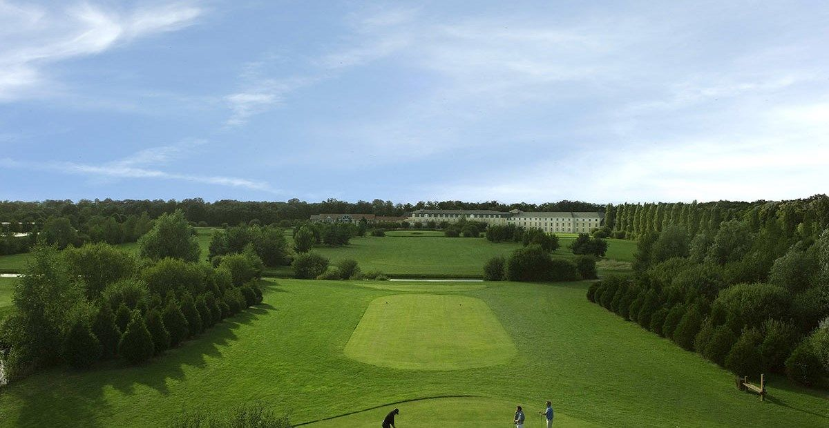 Dolce Chantilly Golf Club
