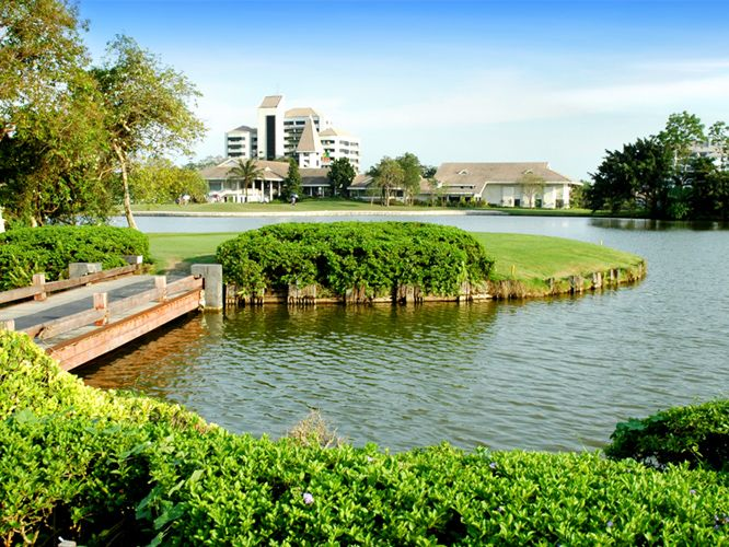 Royal Gems Golf and Sports Club