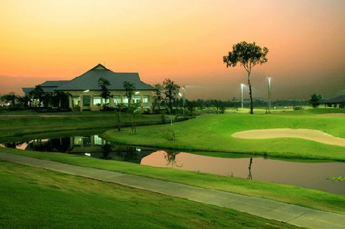 Ratchakram Golf Club