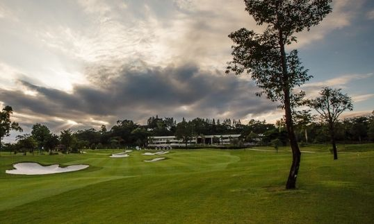 Siam Country Club