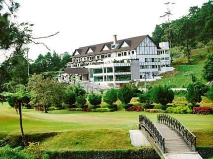 Cameron Highlands Club