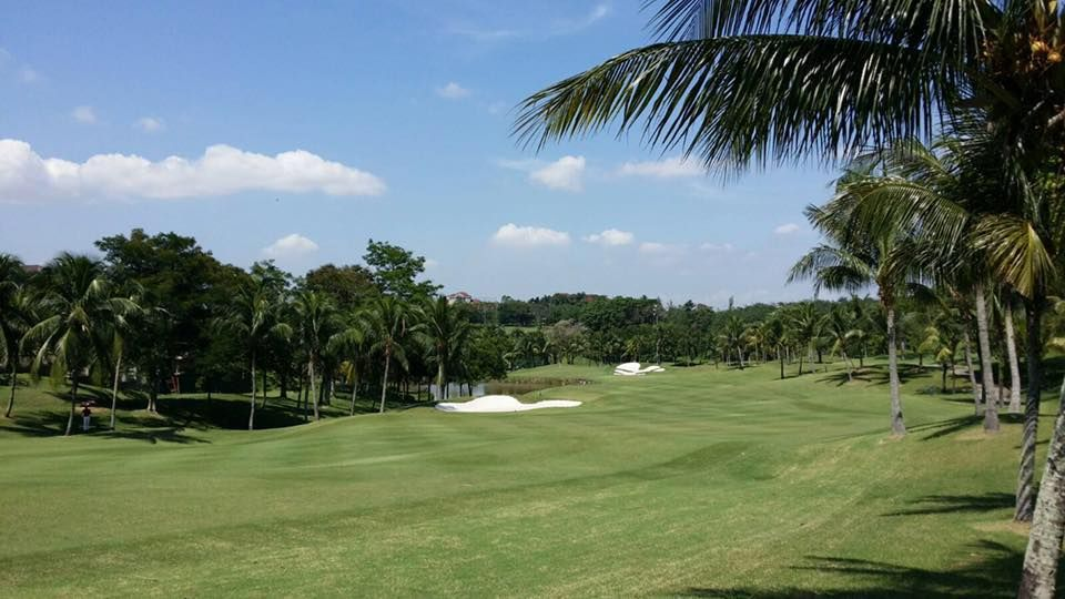 Tropicana Country Club