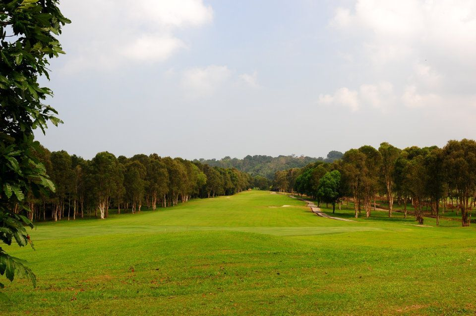 Port Dickson Country Club