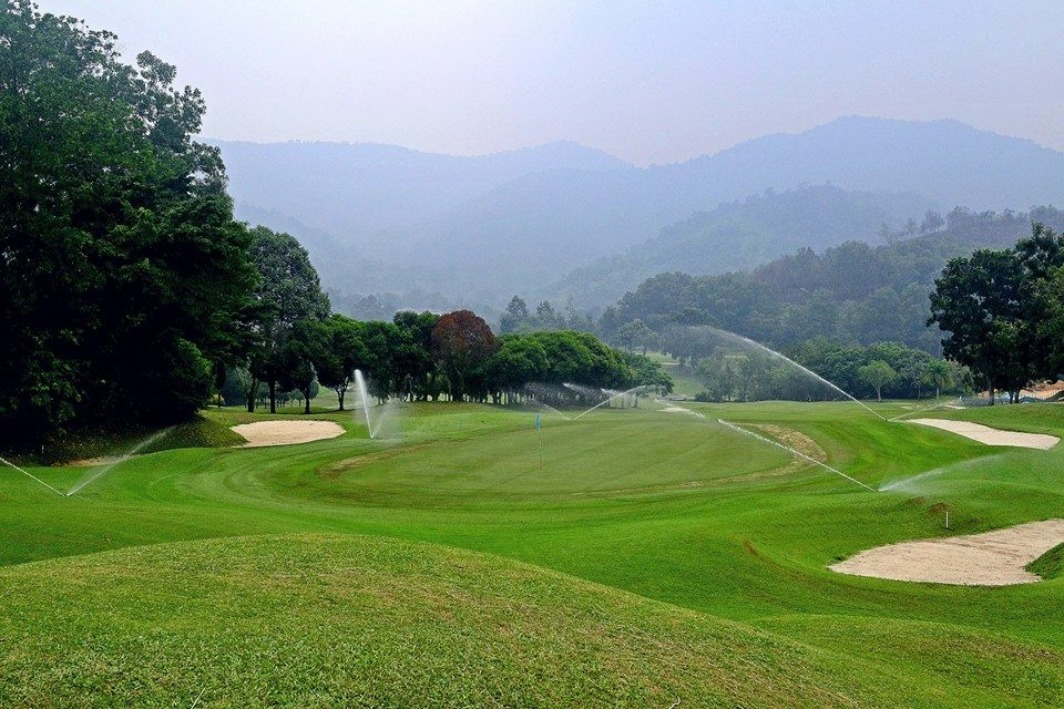 Meru Valley Country Club