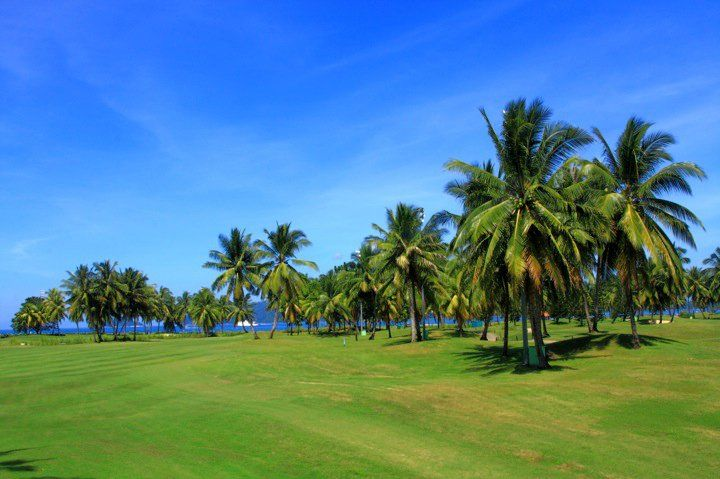 Sutera Harbour Country Club