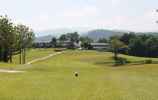 Sabah Country Club