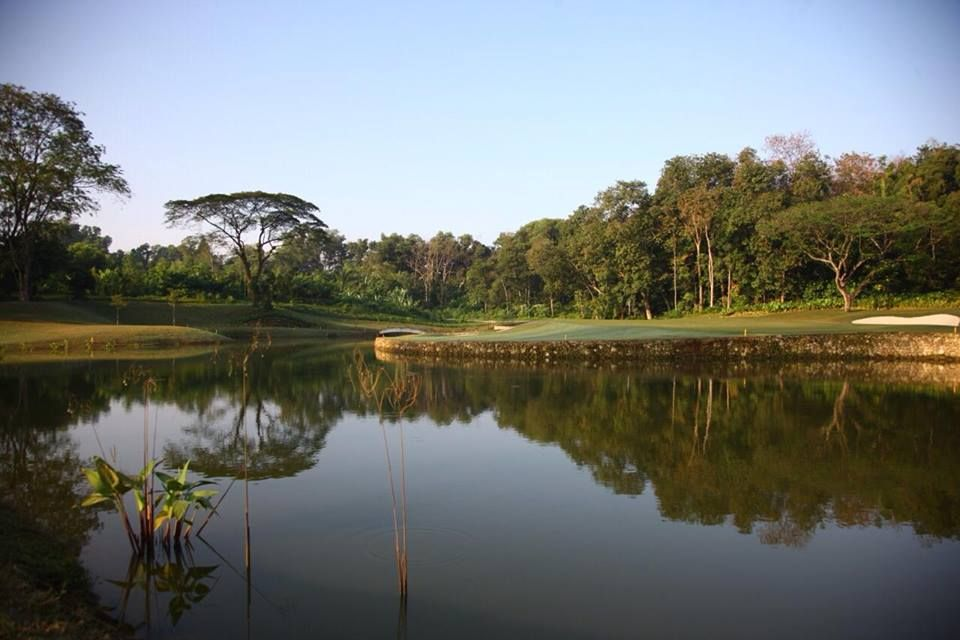 Saujana Country Club