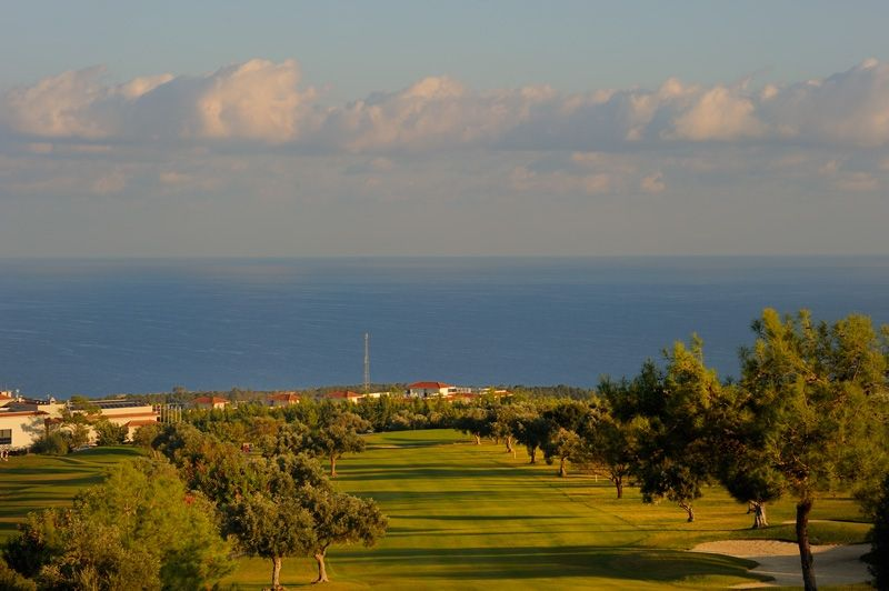 Korineum Golf and Country Club