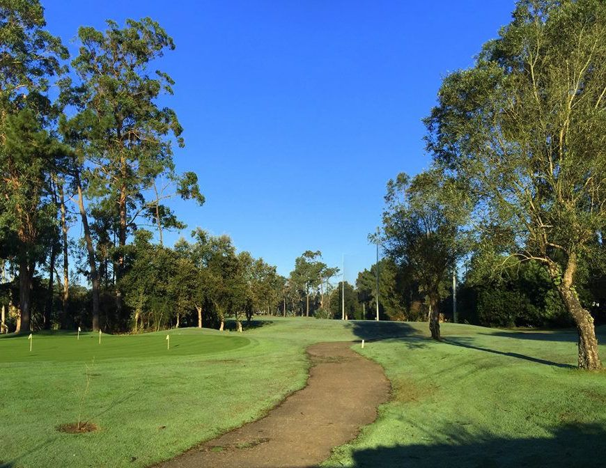 Quinta da Barca Golf Course