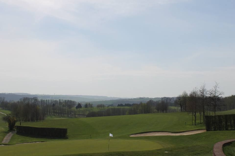 St Omer Golf Course