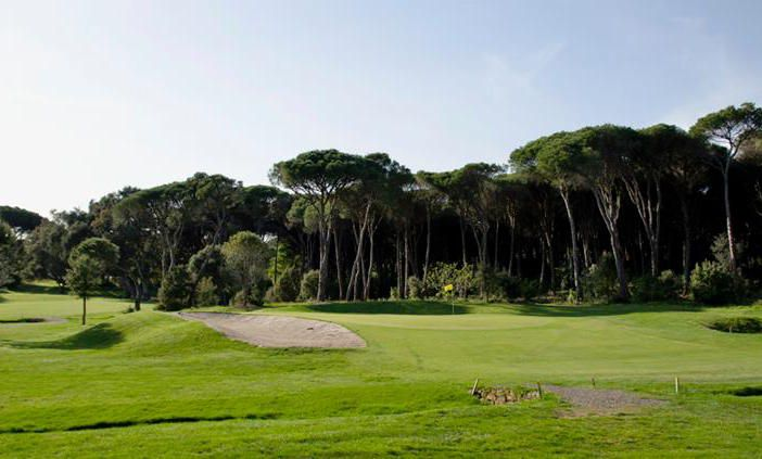 Valescure Golf Club