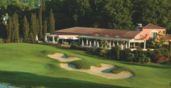 La Grande Bastide Golf Course