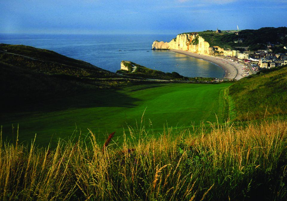 Etretat Golf Course
