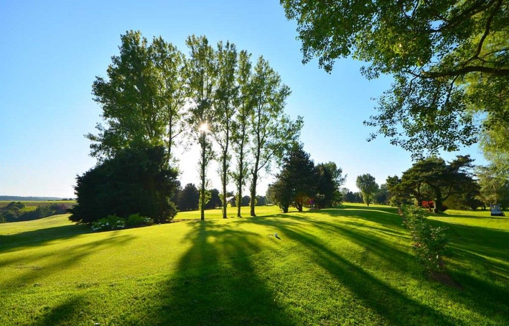 Dieppe Golf Course