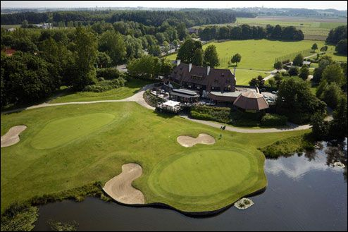 Golf and Country Club de Palingbeek