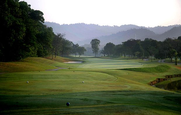 Sungai Long Golf Country Club