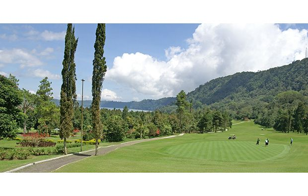 Handara Golf Resort Bali