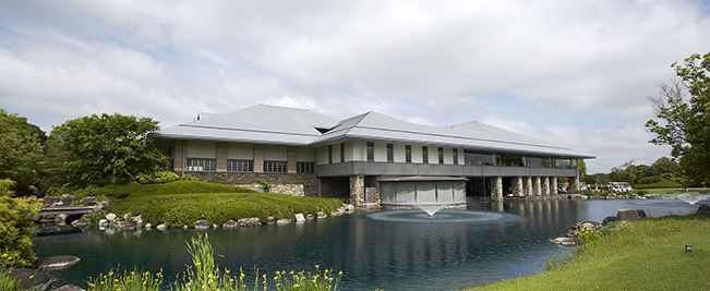 Miki Yokawa Country Club