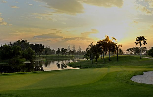 Lotus Valley Golf Club