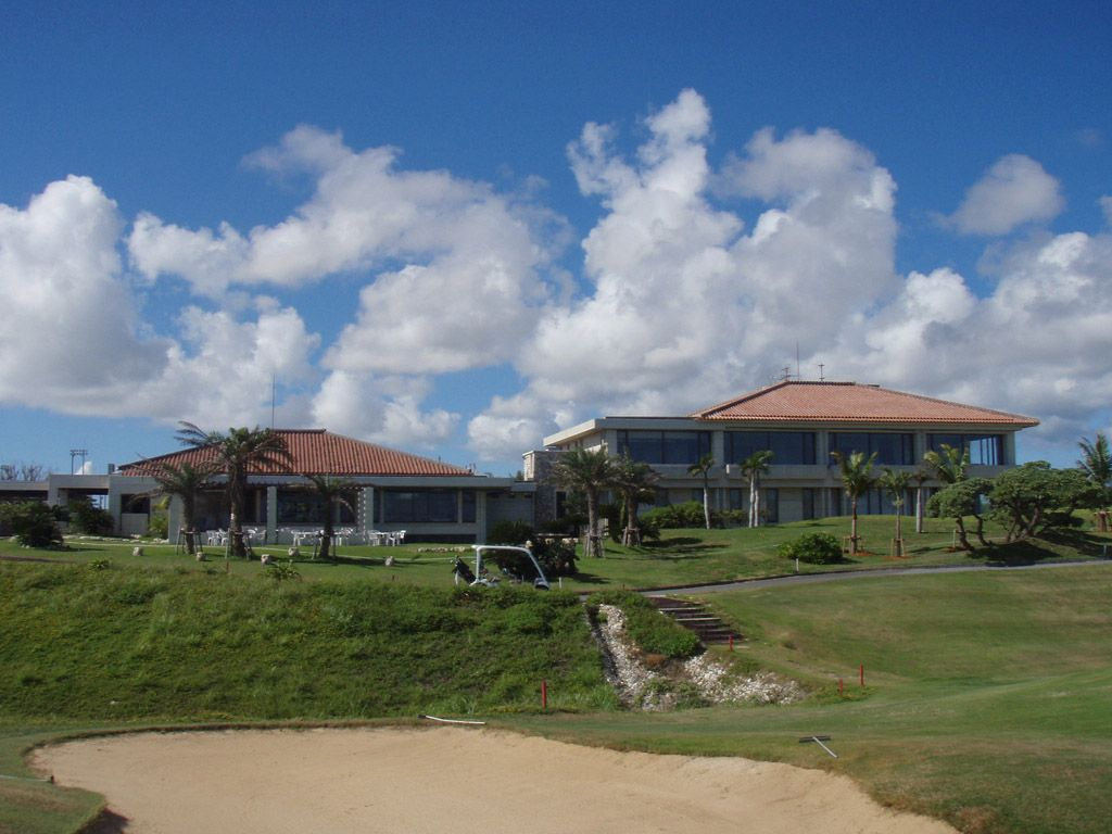 Emerald Coast Golf Links