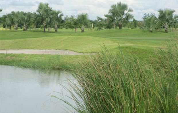 Royal Mingardon Golf Country Club