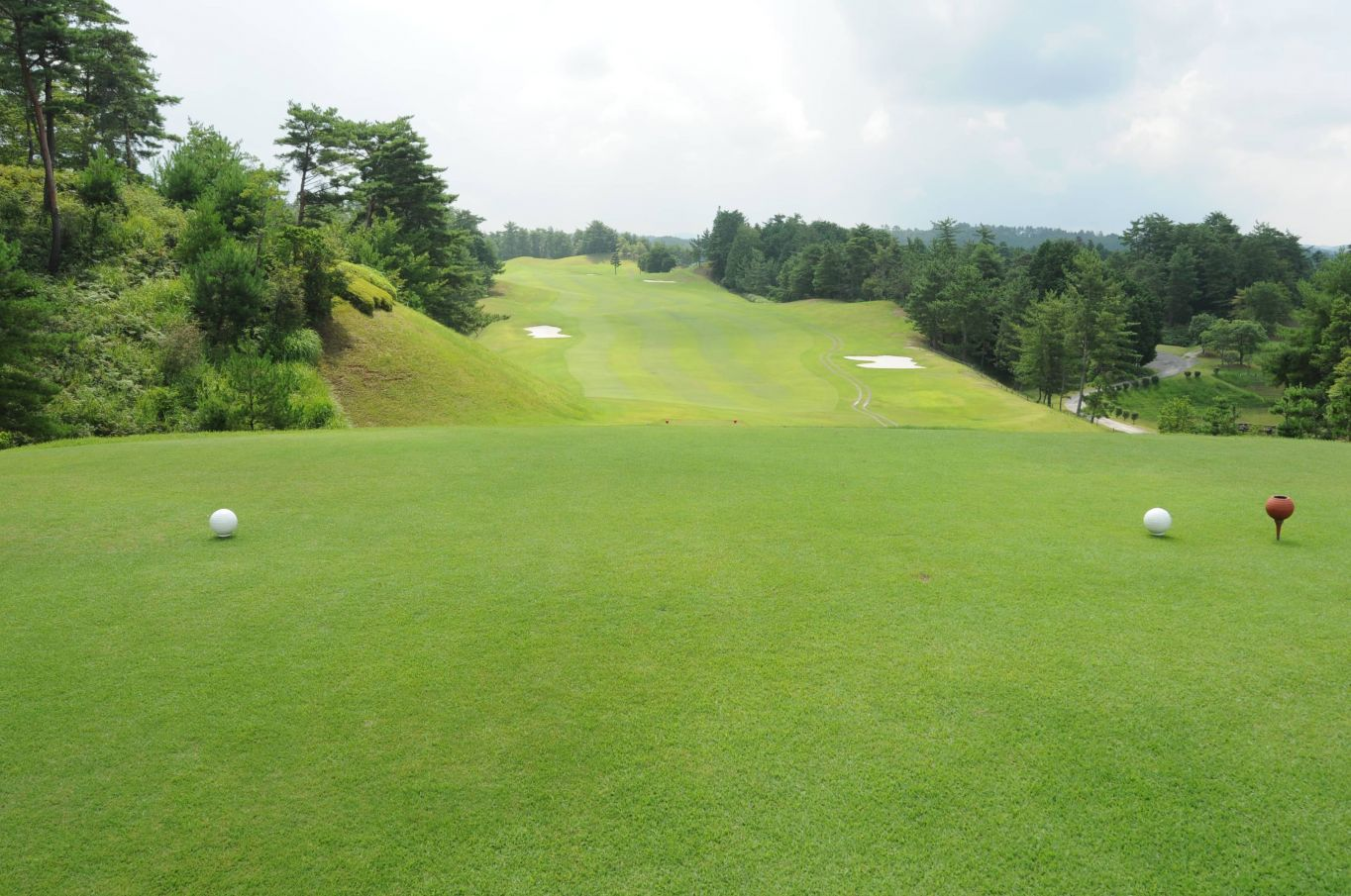 Kikyougaoka Golf Course