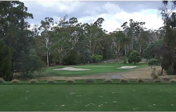 Launceston Country Club