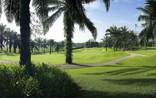 Bukit Kemuning Golf Country Resort