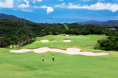 Orion Arashiyama Golf Club