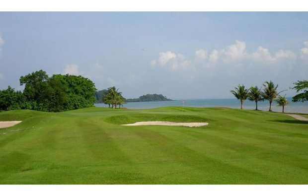 Indah Puri Golf Resort