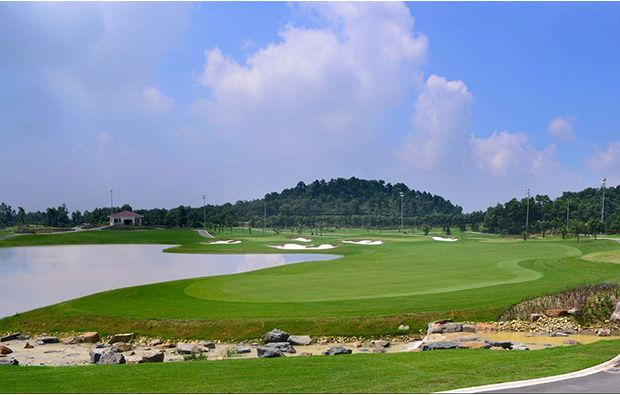 Legend Hill Golf Resort