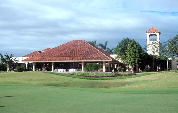 Sherwood Hills Golf Country Club
