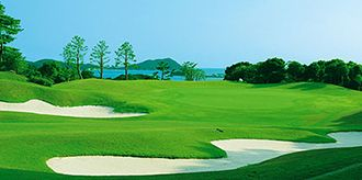 Kintetsu Hamajima Country Club
