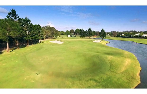 Royal Pines Golf Club