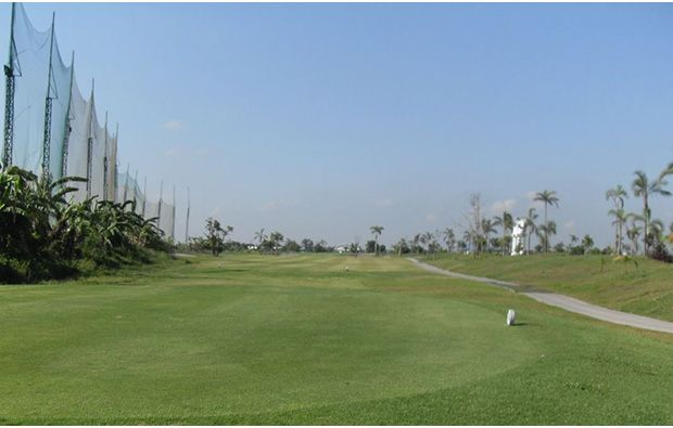 Royal Garden Golf Country Club